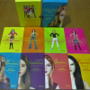Resenha: Pretty Little Liars- 8 volumes
