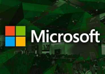 E3 2016: Conferência Microsoft