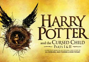 "Warner Bros Registra o  Título ""Harry Potter and The Cursed Child"""