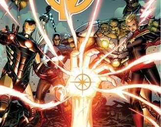 Resenha: Vingadores- O Último Evento Branco