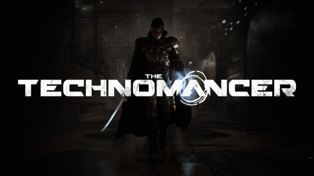 Review: The Technomancer