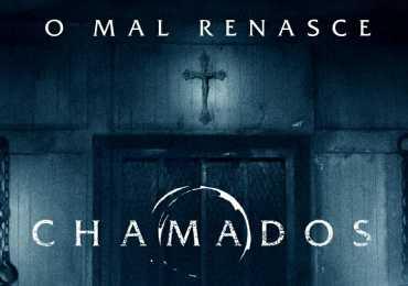 Chamados: Retorno de Samara ganha seu primeiro trailer