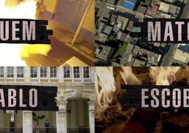 Narcos: Netflix divulga trailer que questiona quem foi o assassino de Escobar