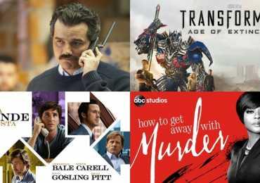 Netflix: Lançamentos de Setembro