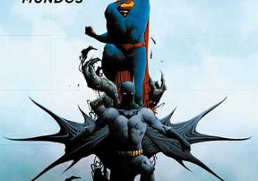 Resenha: Batman/ Superman- Dois Mundos