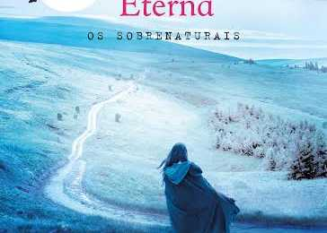 Resenha: Eterna- C.C.Hunter